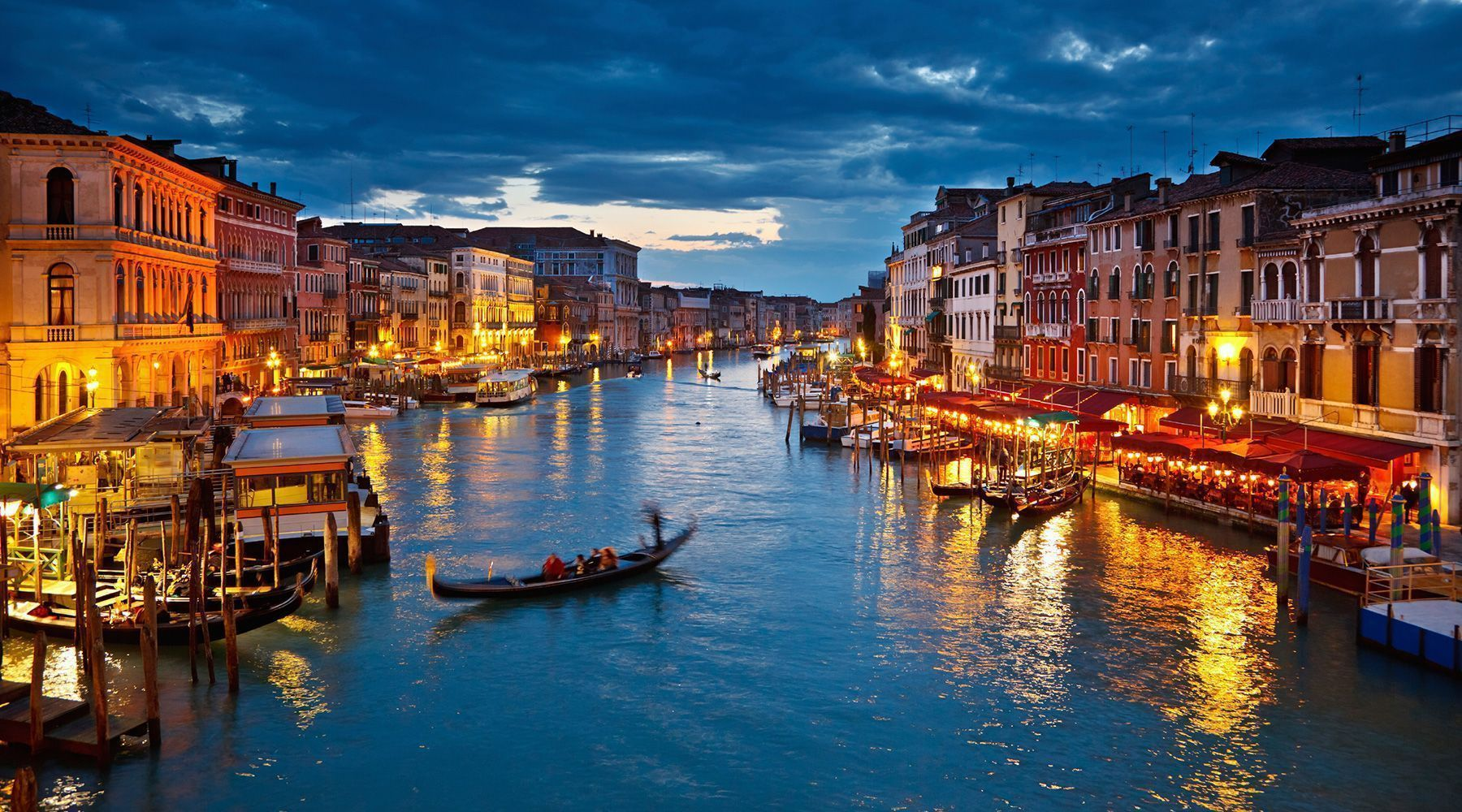 Venice Italy Overrated Place