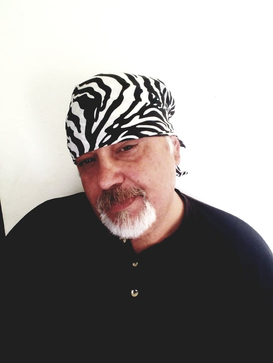 Gale Cartwright's (CEO of Shadows Of Death Records)