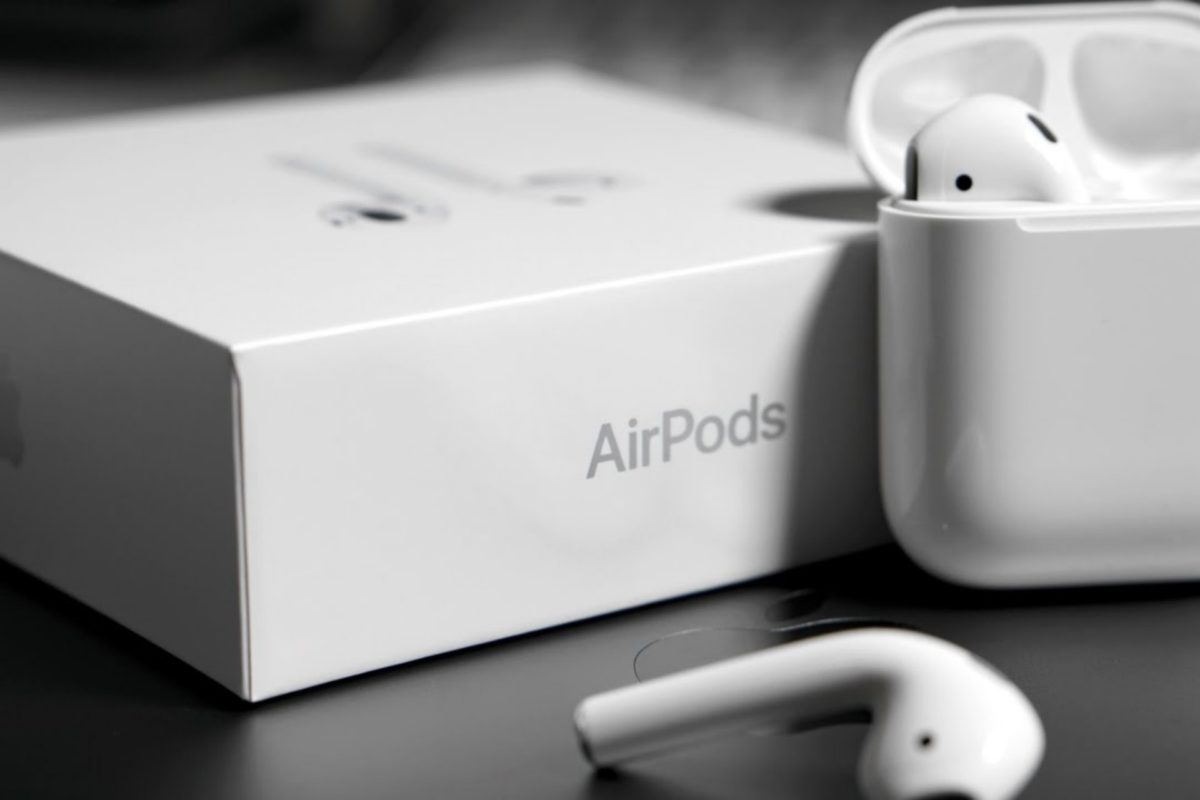 Here Is Alternative To Apple Air Pods With Half Of The Price Tag