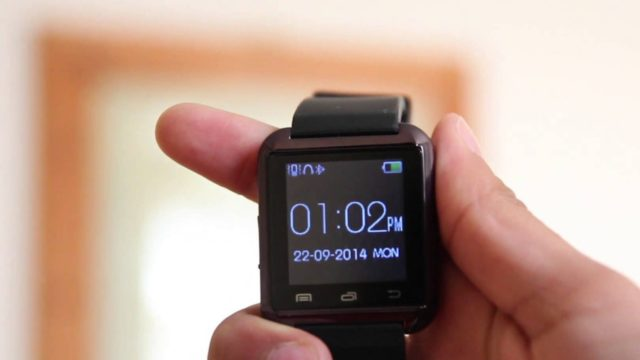 Smartwatch U8 Pro (Review In Detail)
