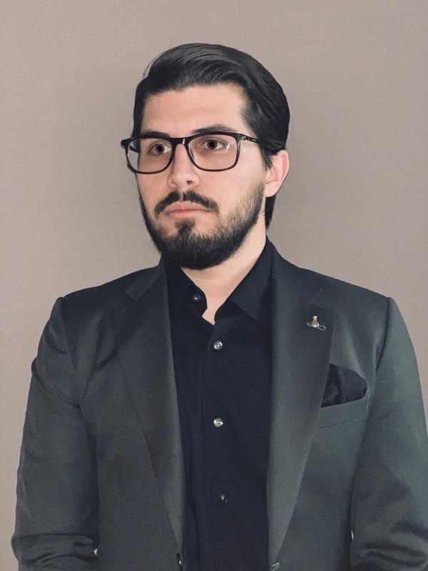 Garret Polanco, Chief Investment Officer