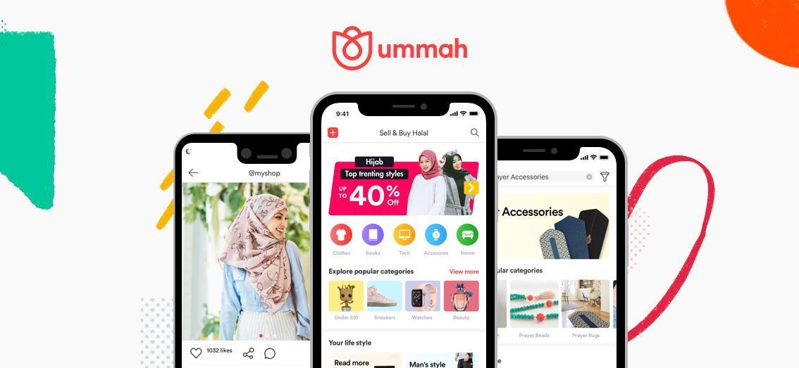 Shopping-with-Ummah
