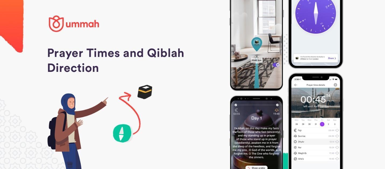 Ummah-IOS-app