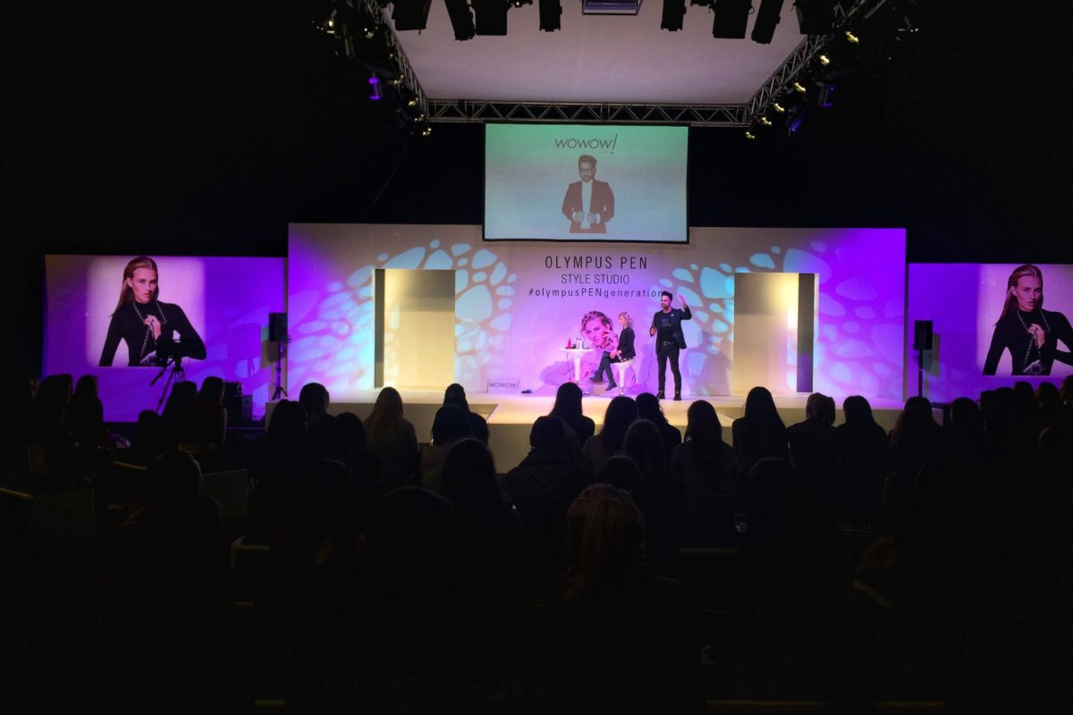 Suk Ram – The One To Watch in the Hairdressing Industry