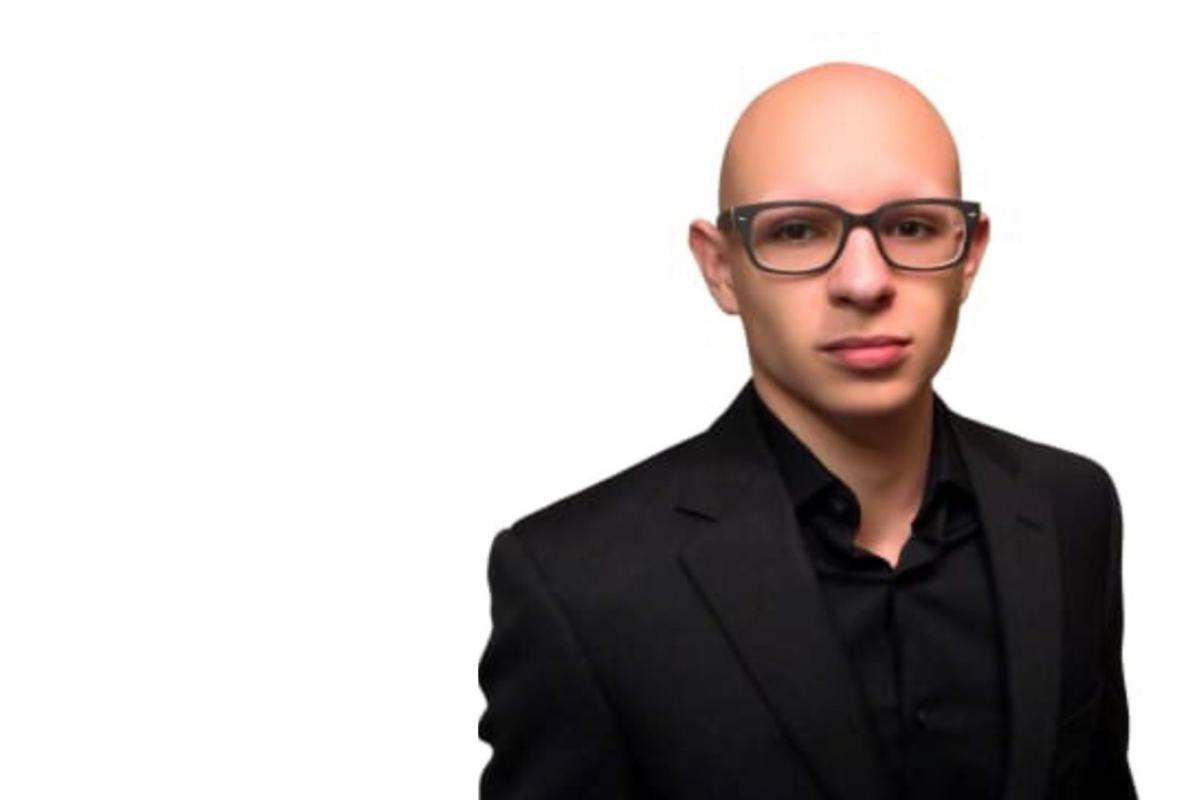 Alex Diana – A Young Boy Who Became An Inspiration for All Millennials