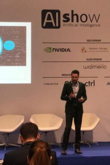 Marco Vinicio Vargas: Talks About The Importance of AI