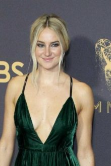 Shailene Woodley Tells Why She Reject Projects in Hollywood