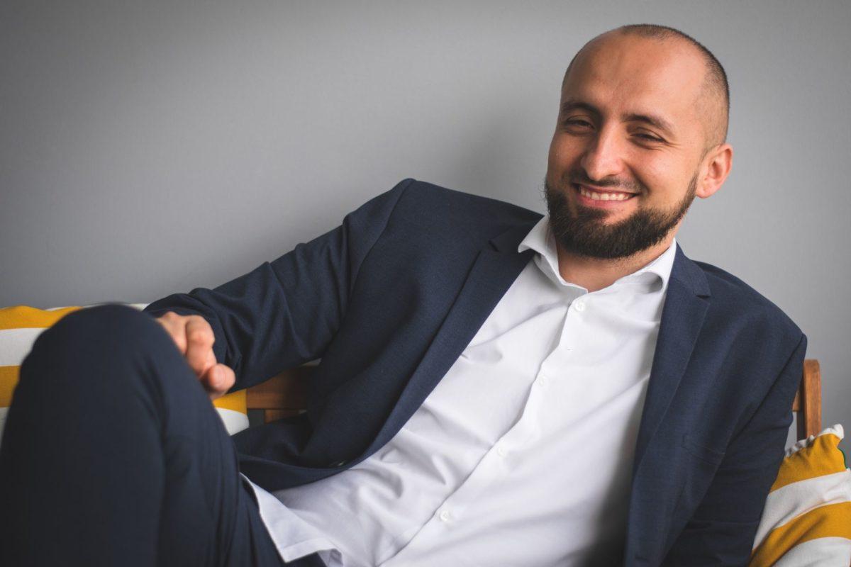 Boris Brekalo: Author, Speaker & Global Strategic Interventionist