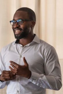 How Daniel Mangena Is Helping People Discover Their True Purpose In Life