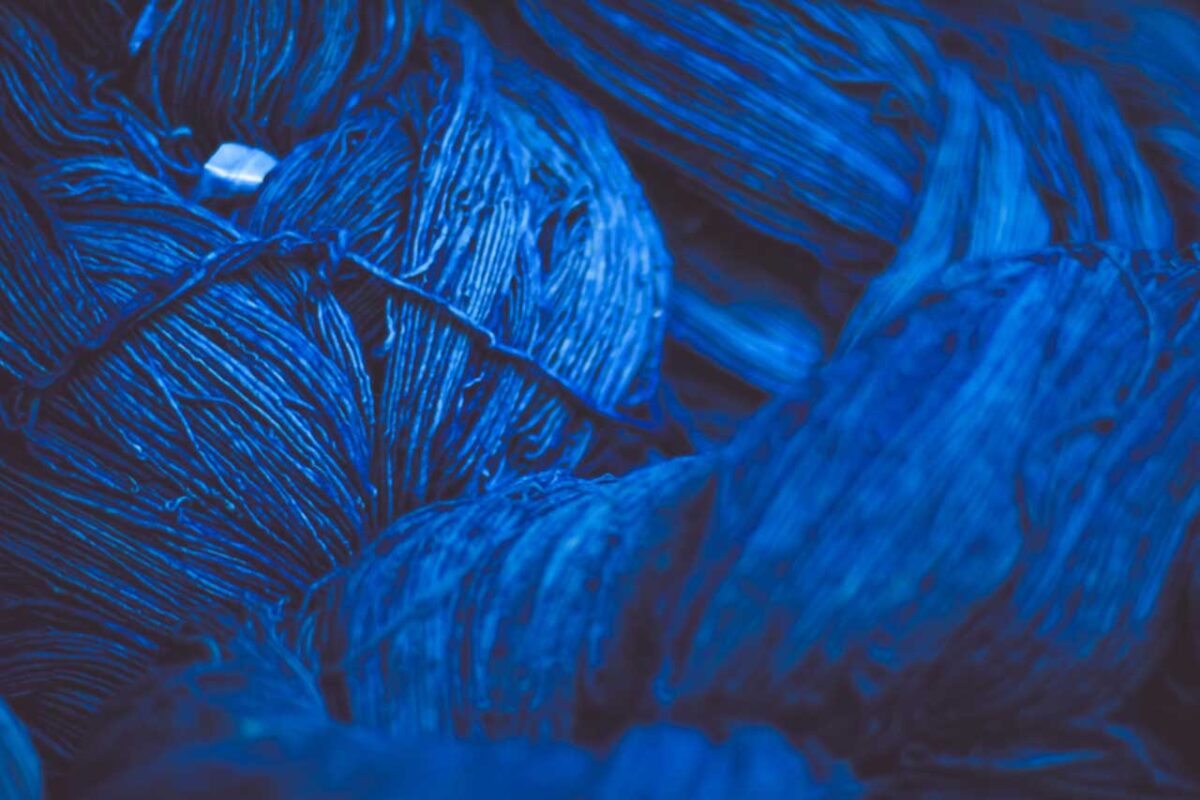 History of Indigo Color: How It Was Formed?