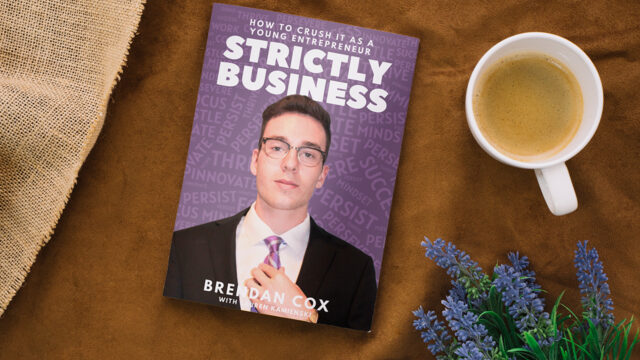 Here's a Book Every Young Entrepreneur Needs to Read.