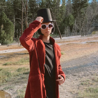 Diving Deeper into the Mind of Duke Depp: The Willy Wonka of TikTok