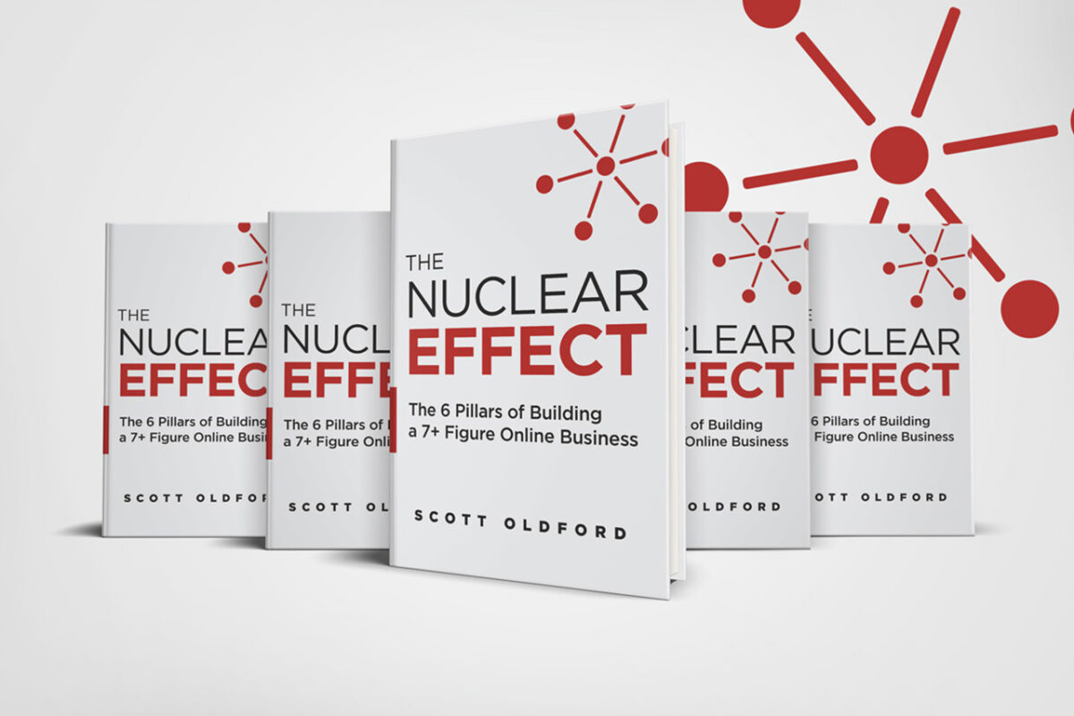 The Nuclear Effect – Reading The Mind Of A Business