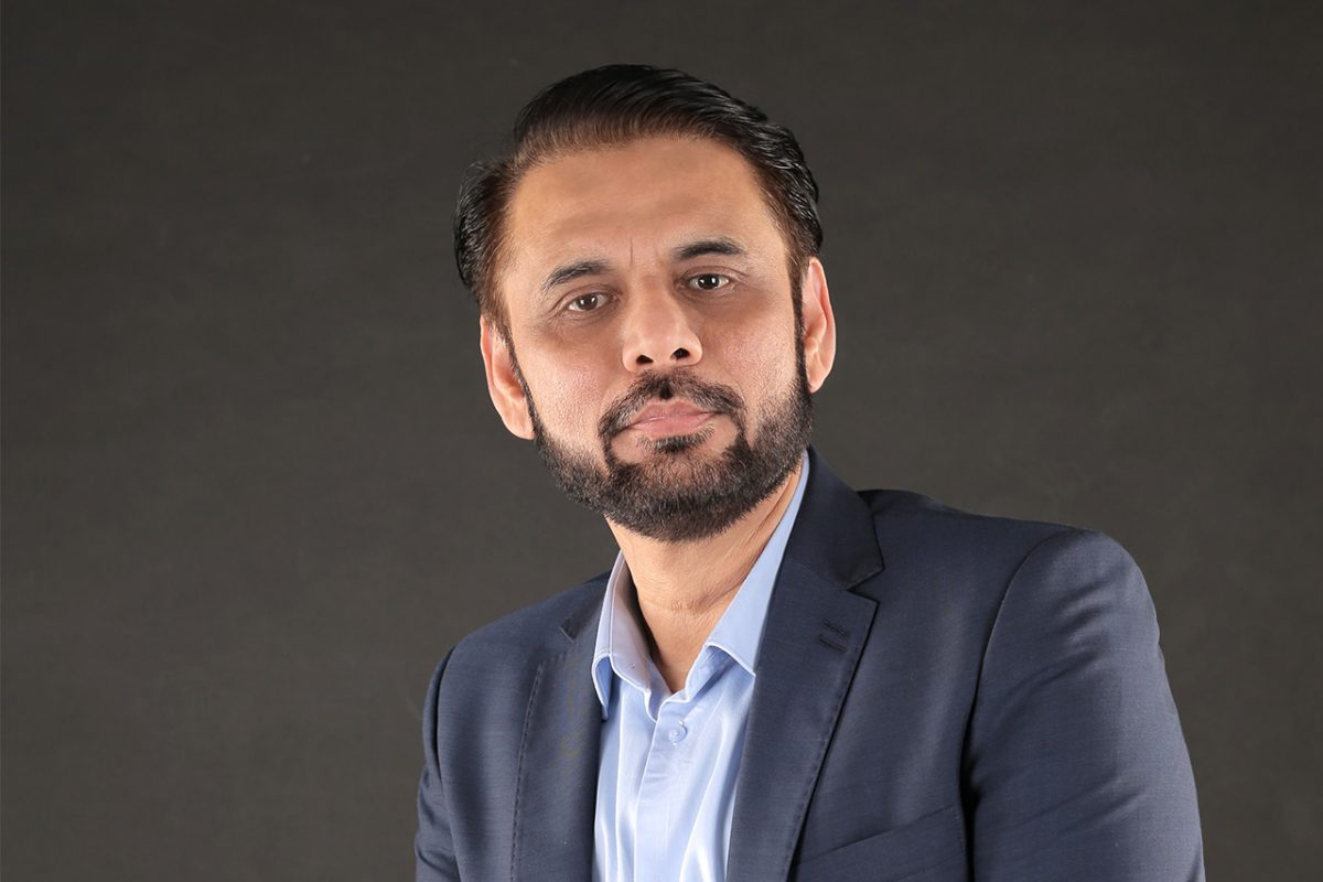 Interview with Amir Hasan: A Versatile & Experienced Management Executive