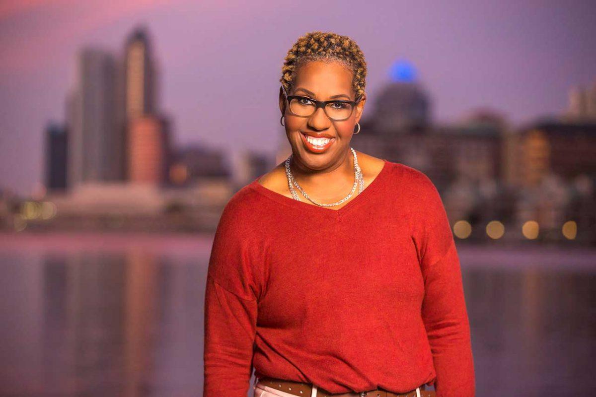 Dr. Tori Brown: An Entrepreneur Who Creates Other Entrepreneurs