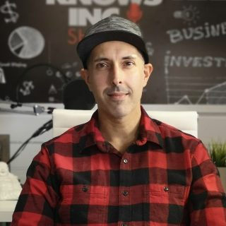 Phenomenal Entrepreneur Jeff Lopes Explains What It Truly Means To Create a Business