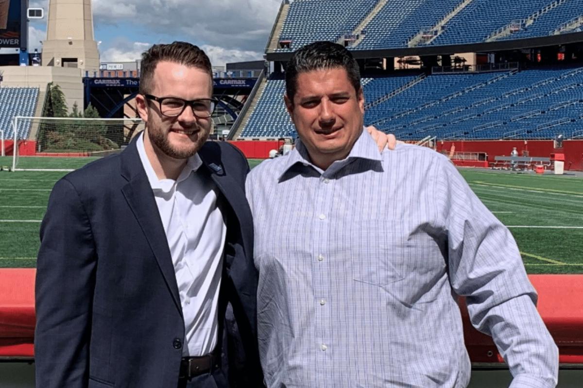 Interview with Matthew Bussard – Medicare Expert from Rhode Island