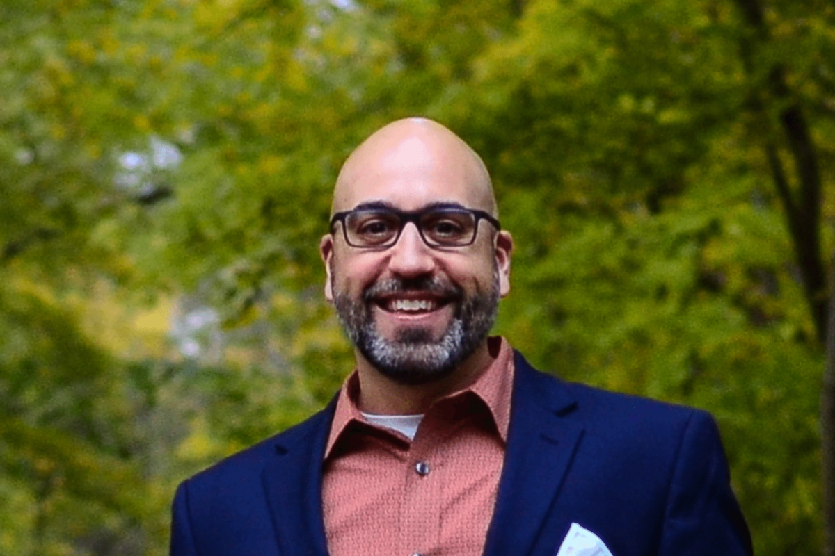 Conversation With Dan Herron – A Spiritual Startup Journey
